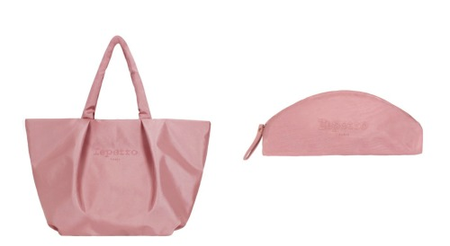 Repetto dance bags
