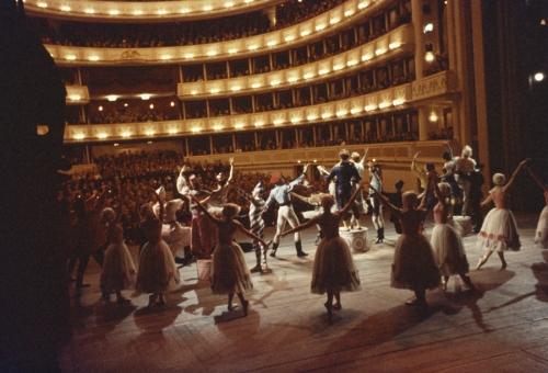 Vienna Opera Ballet